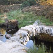 le pont de senoueix en creuse