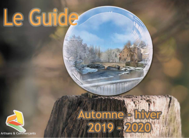 Guide hiver 2019 d'Eymoutiers