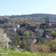 annuaire d'Eymoutiers