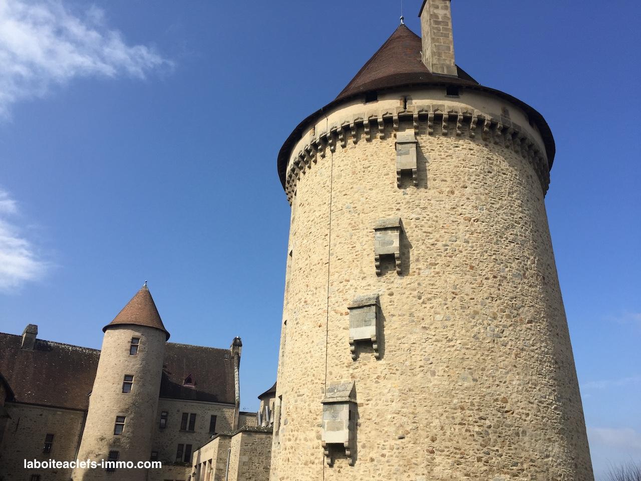 Maisons à vendre Limousin