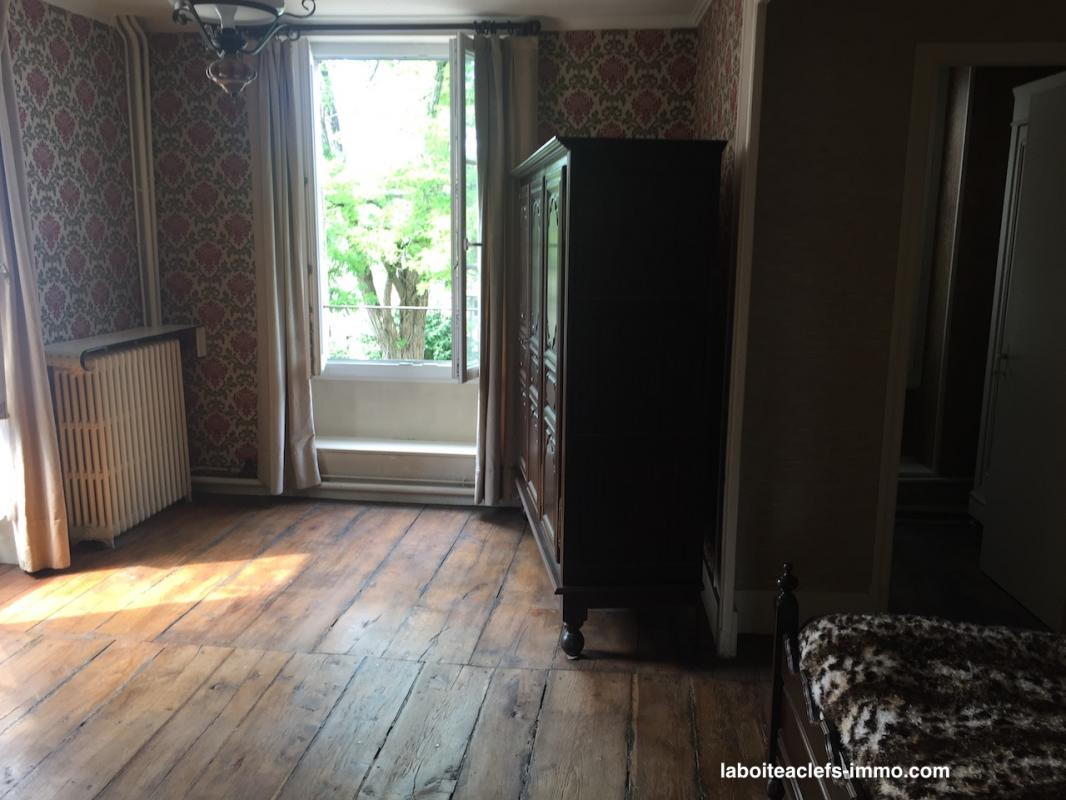 Bourganeuf chambre 3