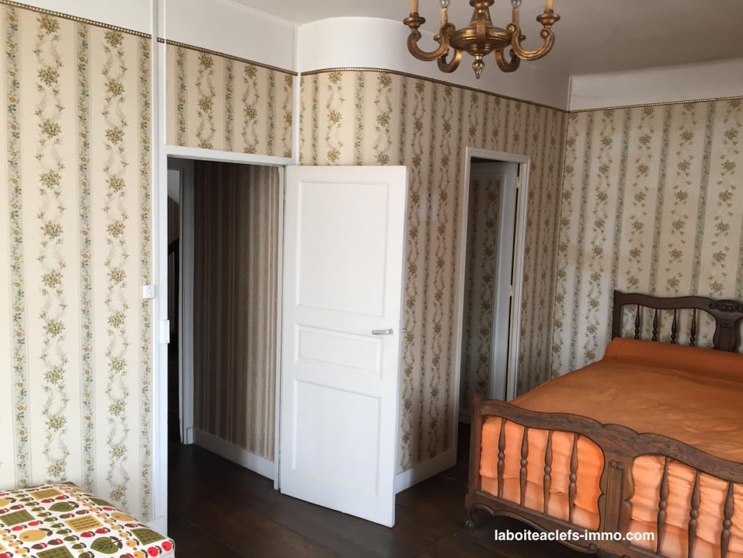 Bourganeuf chambre 4