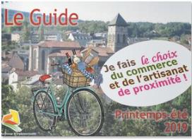 Guide été 2019 d'Eymoutiers