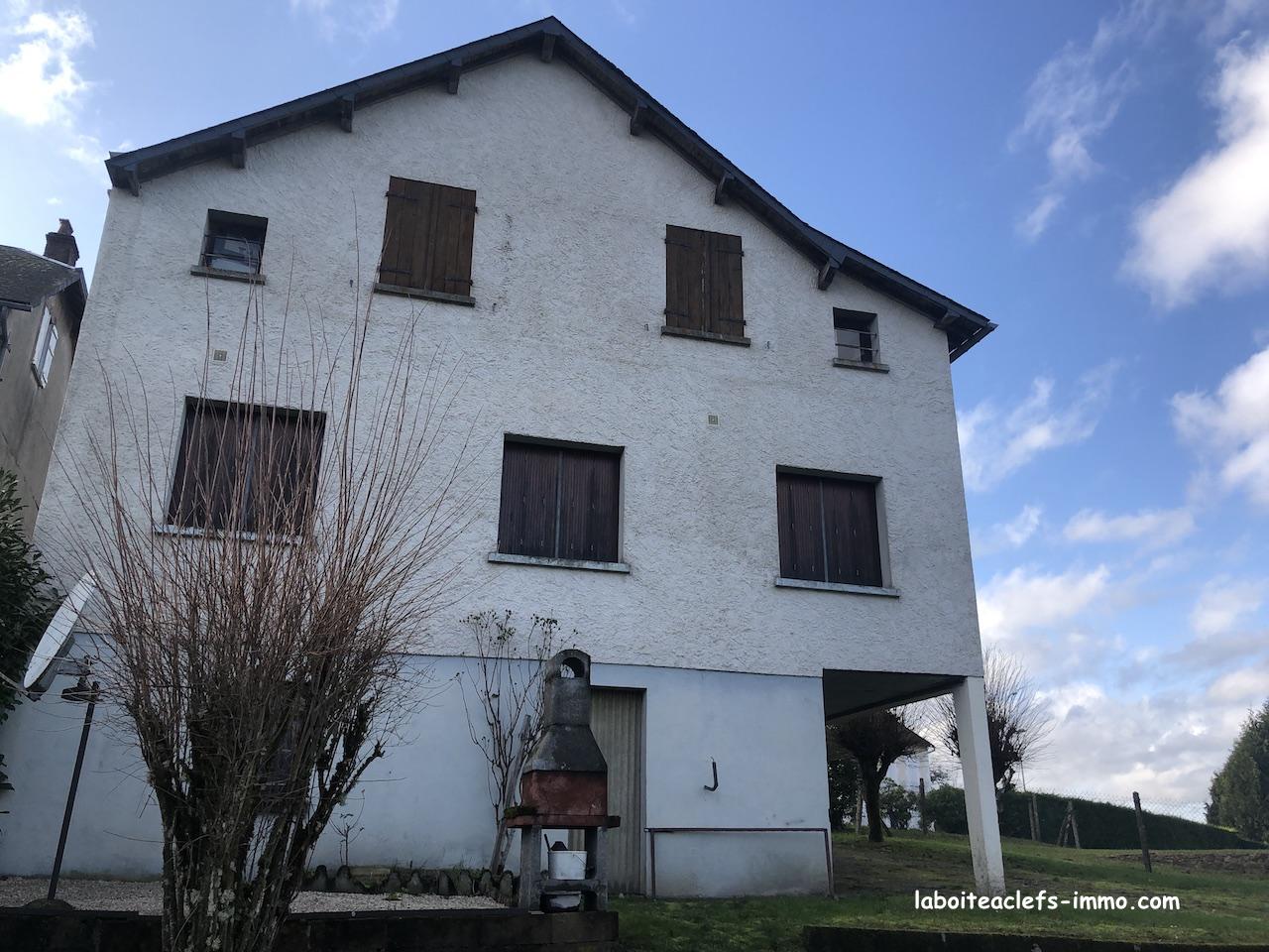Maison a vendre 19