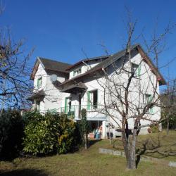 maison familiale à Eymoutiers